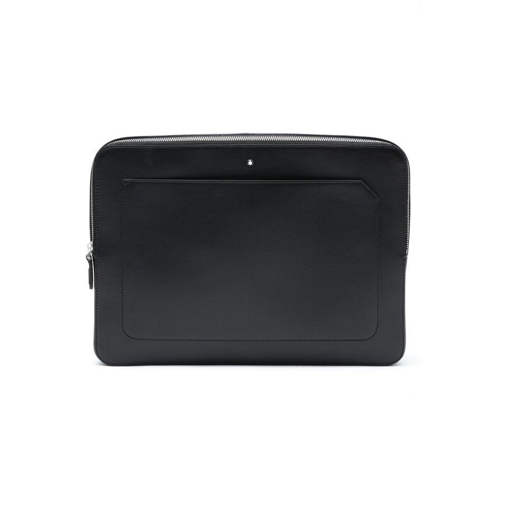 モンブラン MONTBLANC メンズ パソコンバッグ バッグ【meisterstuck urban laptop case】Black