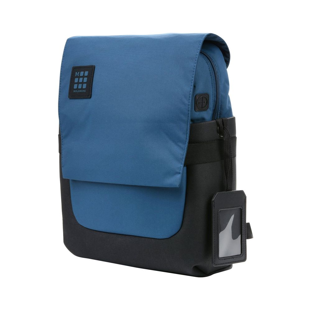 モレスキン MOLESKINE メンズ バックパック・リュック バッグ【id small backpack】Slate blue