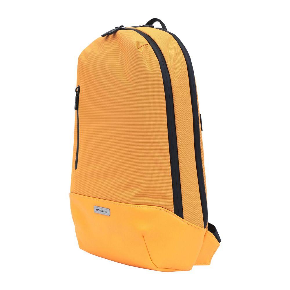 モレスキン MOLESKINE メンズ バックパック・リュック バッグ【metro backpack】Orange