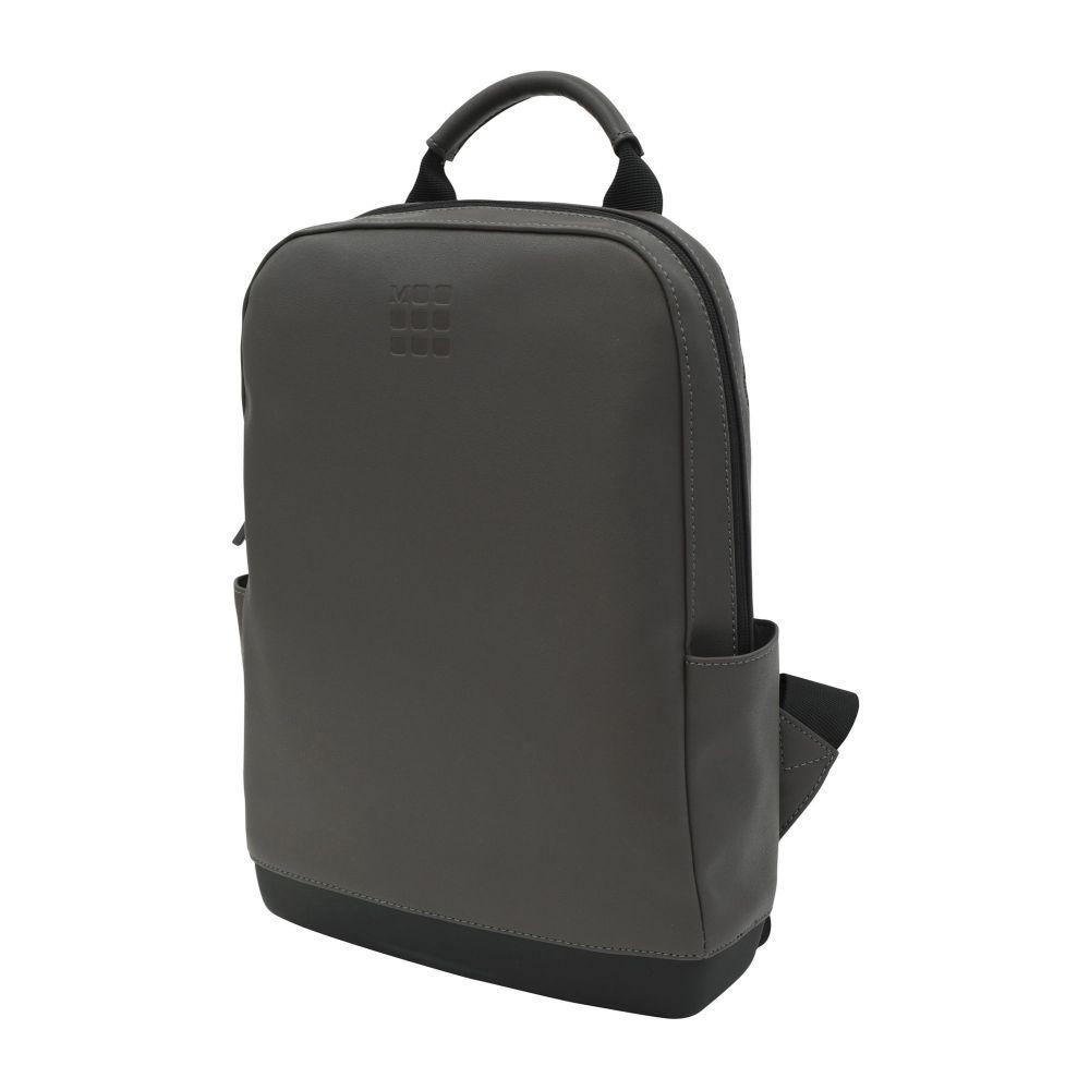 モレスキン MOLESKINE メンズ バックパック・リュック バッグ【classic small backpack】Grey