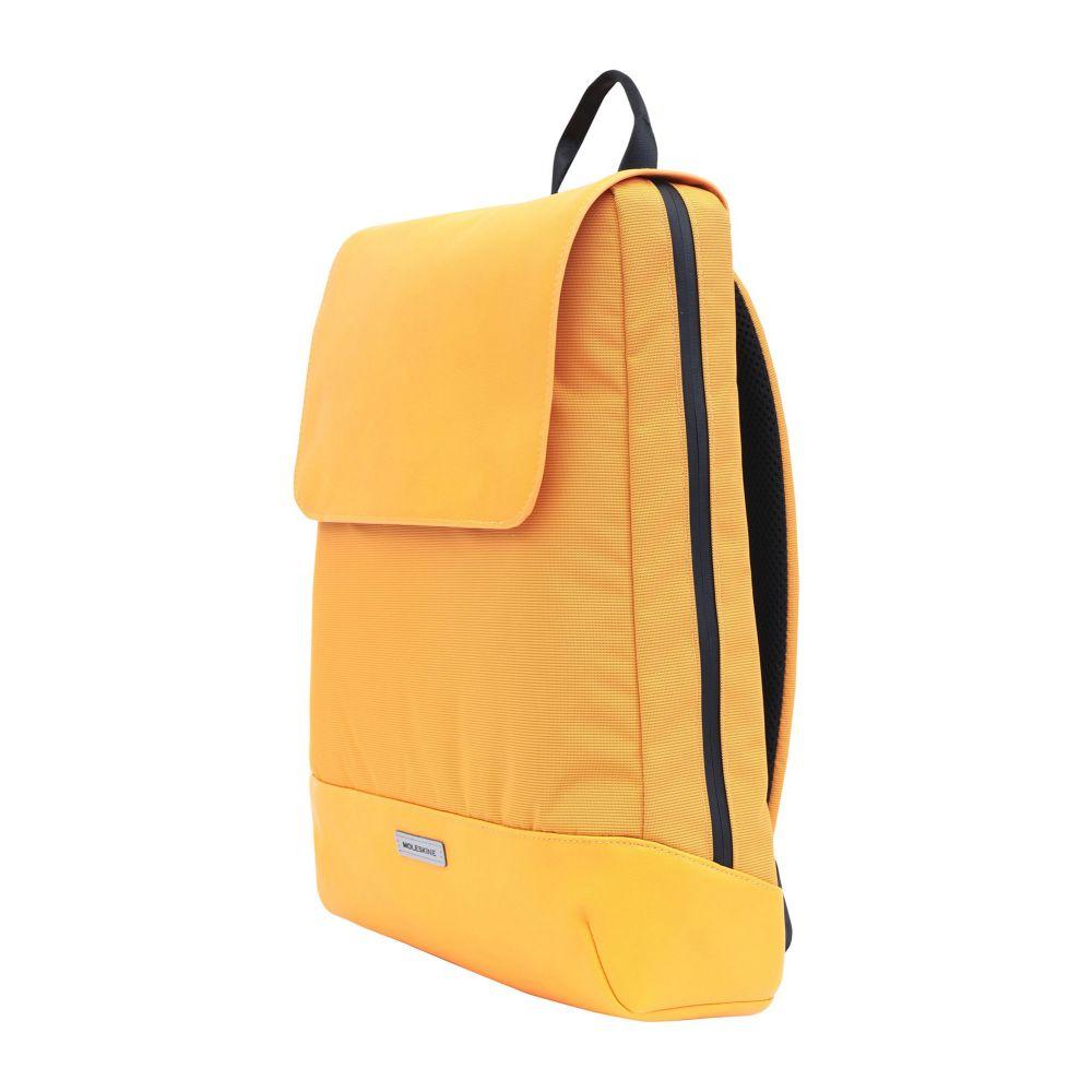 モレスキン MOLESKINE メンズ バックパック・リュック バッグ【metro slim backpack】Orange