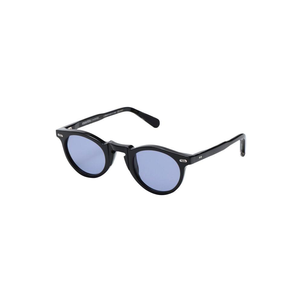 モヴィトラ MOVITRA メンズ メガネ・サングラス 【sunglasses】Blue