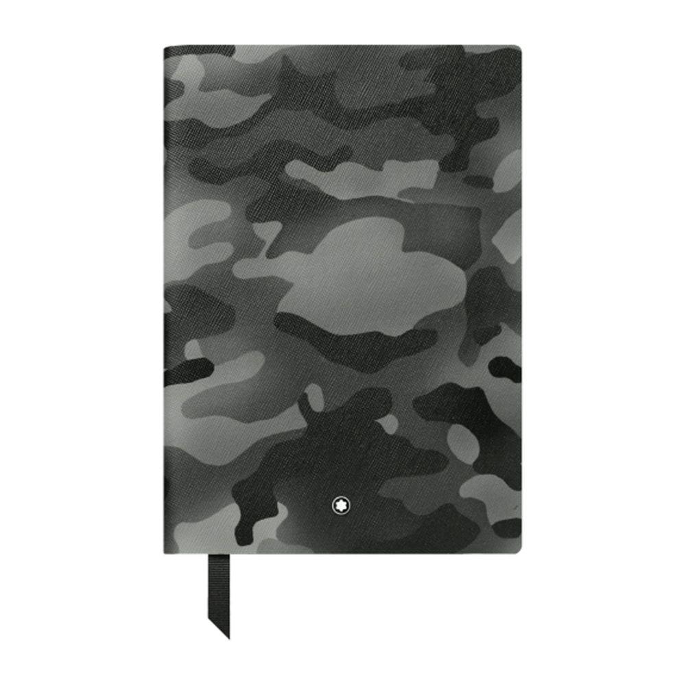 モンブラン MONTBLANC メンズ 雑貨 【notebook #146 camouflage planners & notebooks】Lead