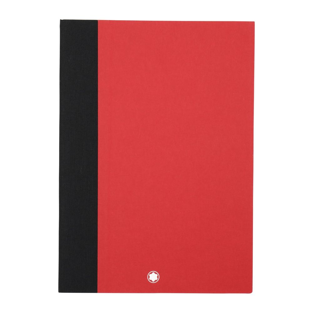 モンブラン MONTBLANC メンズ 雑貨 【2 notebooks #146 slim for augmented paper planners & notebooks】Red