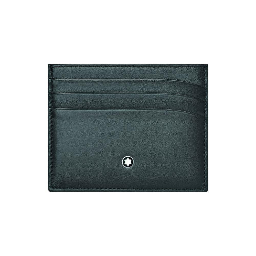 モンブラン MONTBLANC メンズ ビジネスバッグ・ブリーフケース バッグ【pocket holder 6cc document holder】Black