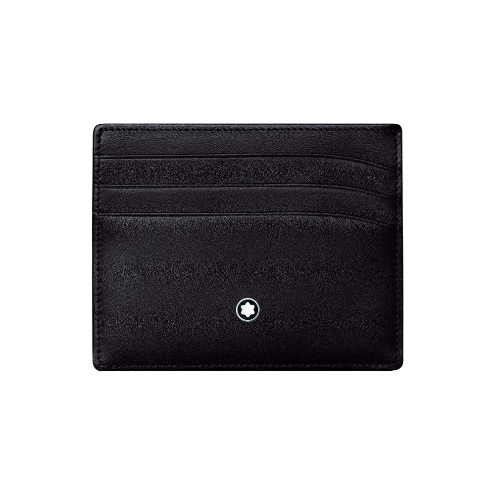 モンブラン MONTBLANC メンズ ビジネスバッグ・ブリーフケース バッグ【pocket 6cc document holder】Dark brown