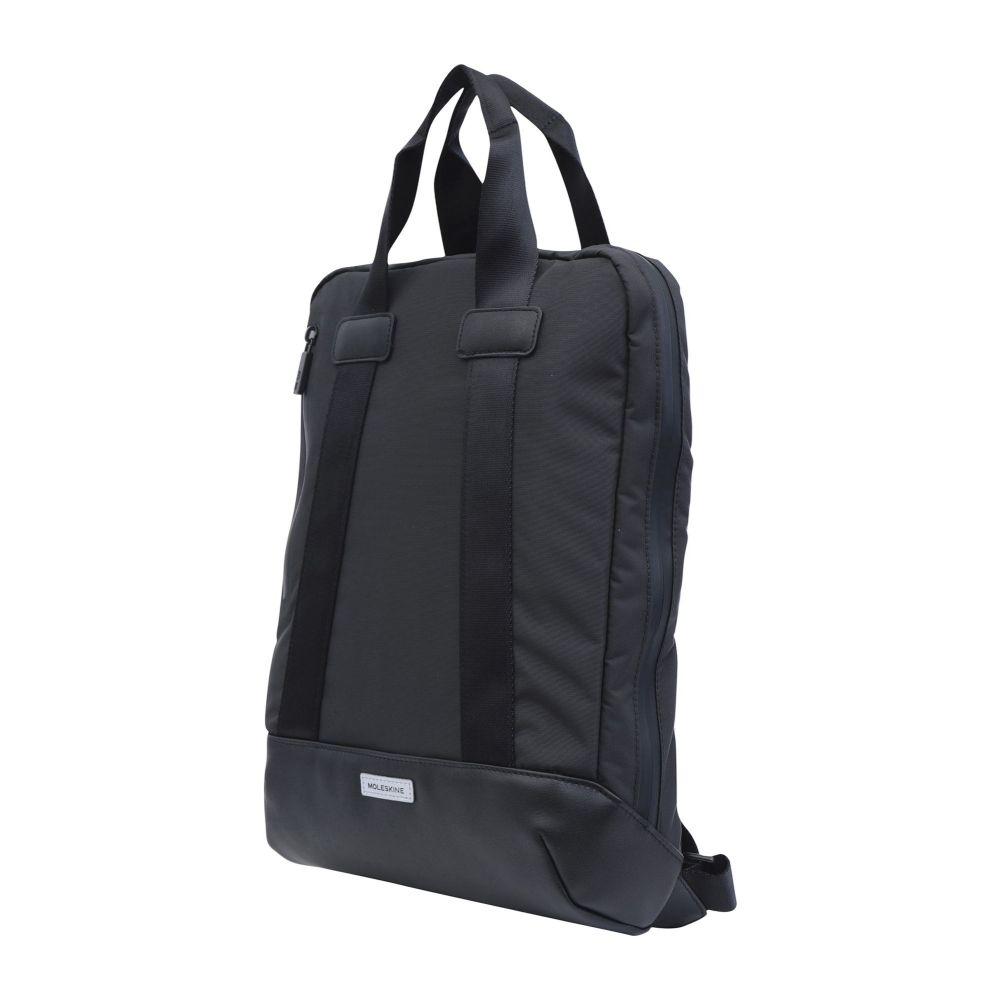 モレスキン MOLESKINE メンズ バッグ 【metro device bag】Black