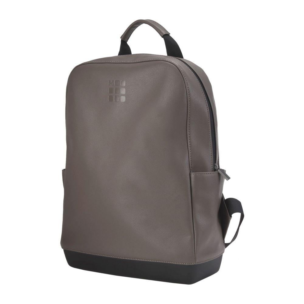 モレスキン MOLESKINE メンズ バックパック・リュック バッグ【classic backpack】Grey
