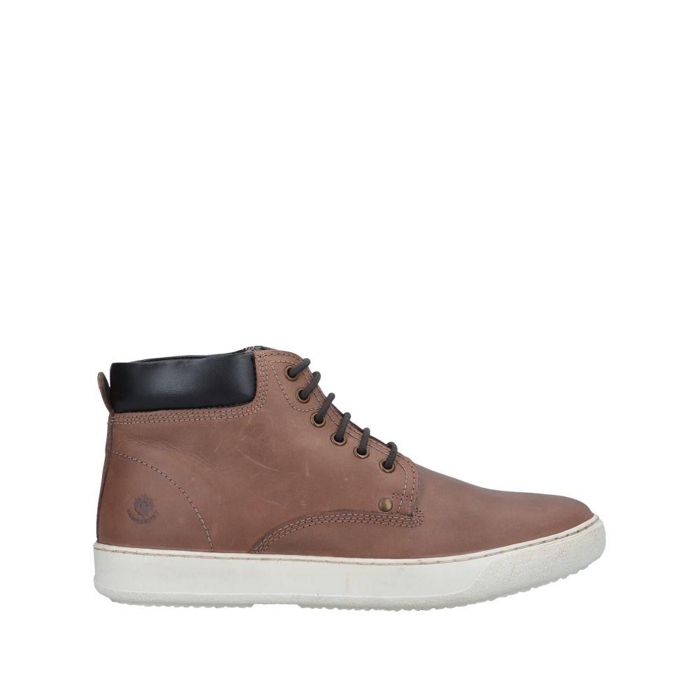 ランバージャック LUMBERJACK メンズ ブーツ シューズ・靴【boots】Brown