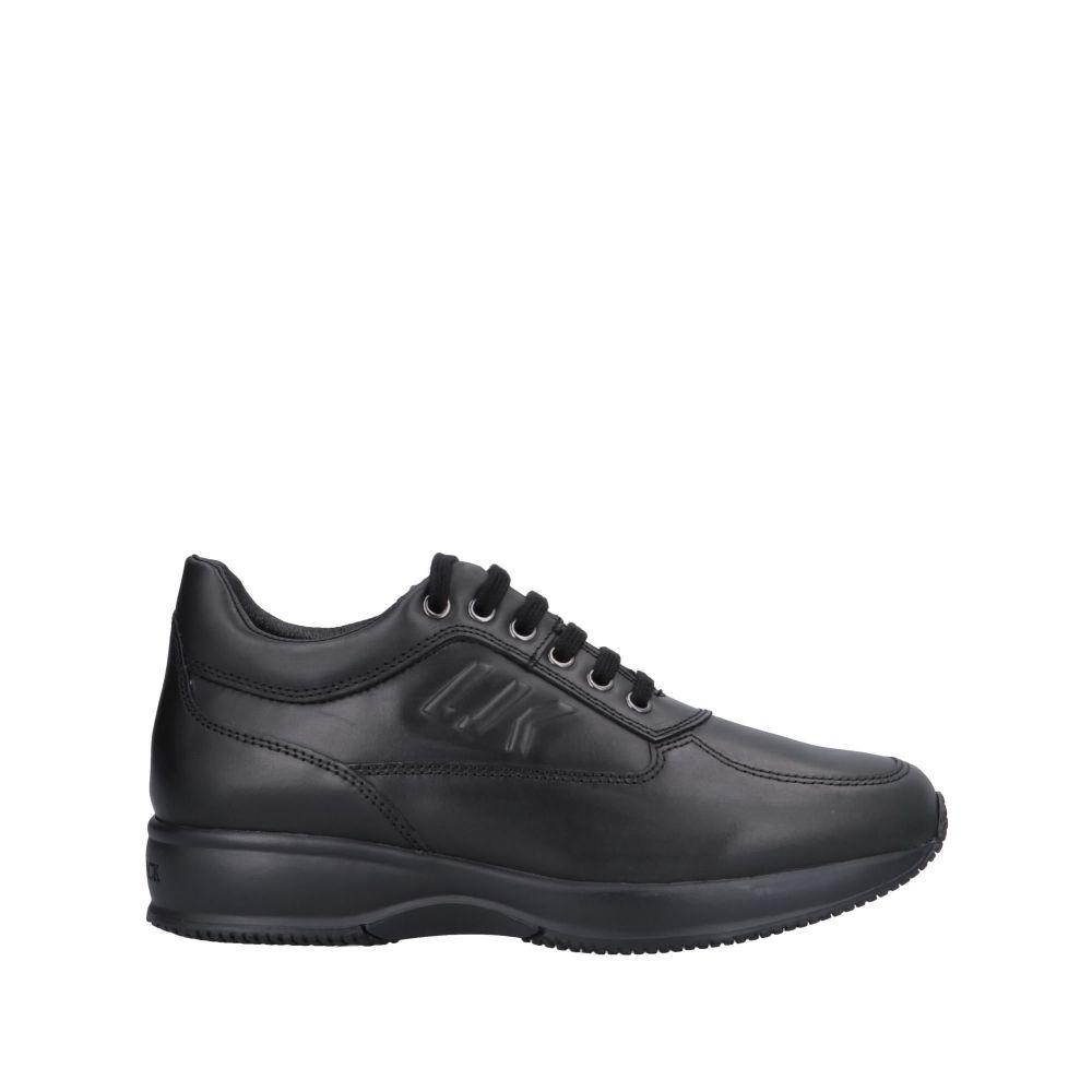 ランバージャック LUMBERJACK メンズ スニーカー シューズ・靴【sneakers】Black