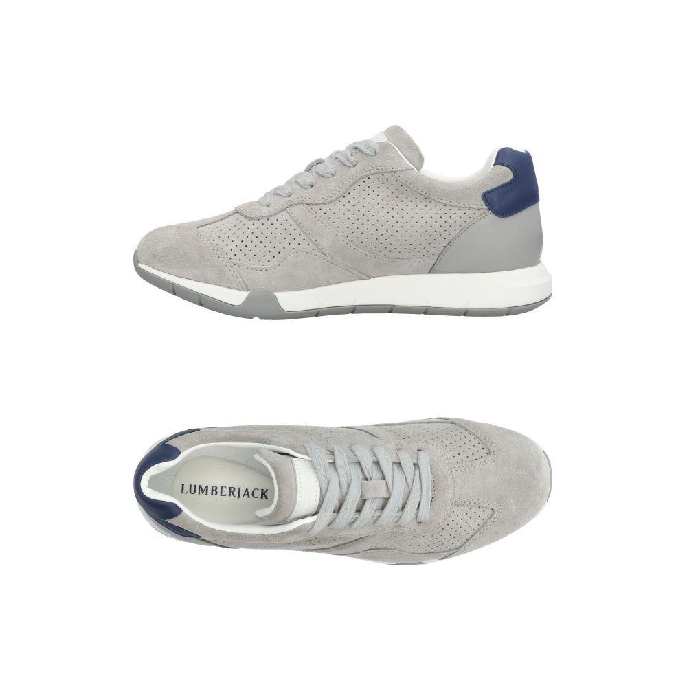 ランバージャック LUMBERJACK メンズ スニーカー シューズ・靴【sneakers】Light grey