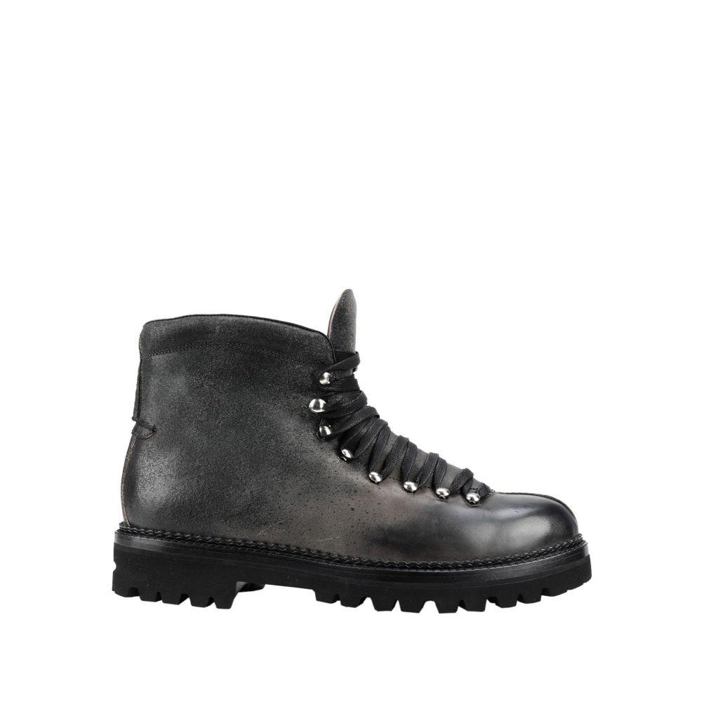 ラパーロ RAPARO メンズ ブーツ シューズ・靴【boots】Black