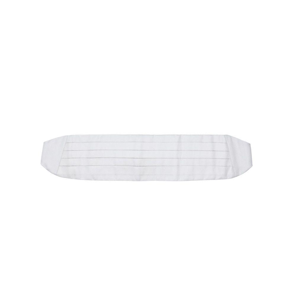 ランバン LANVIN メンズ ベルト 【fabric belt】Light grey