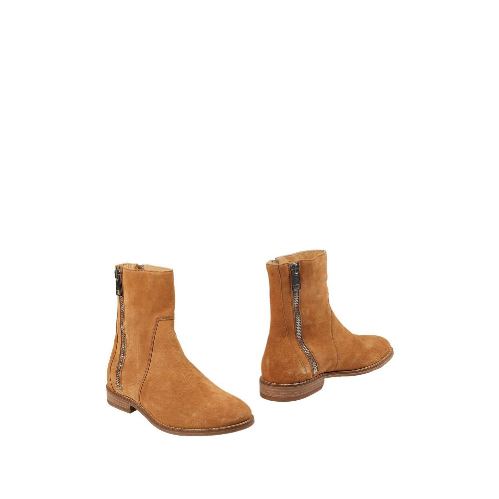 リプレゼント REPRESENT メンズ ブーツ シューズ・靴【boots】Camel