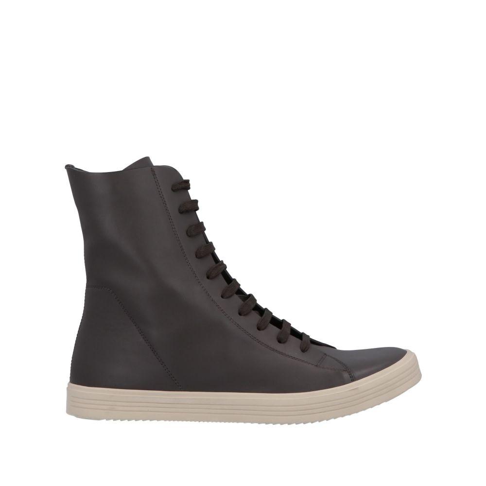 リック オウエンス RICK OWENS メンズ スニーカー シューズ・靴【sneakers】Deep purple