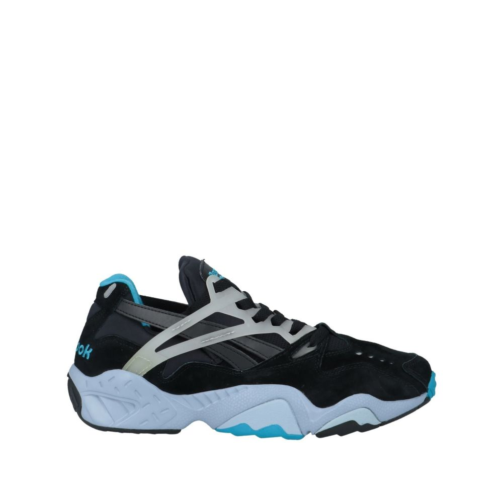 リーボック REEBOK メンズ スニーカー シューズ・靴【sneakers】Black