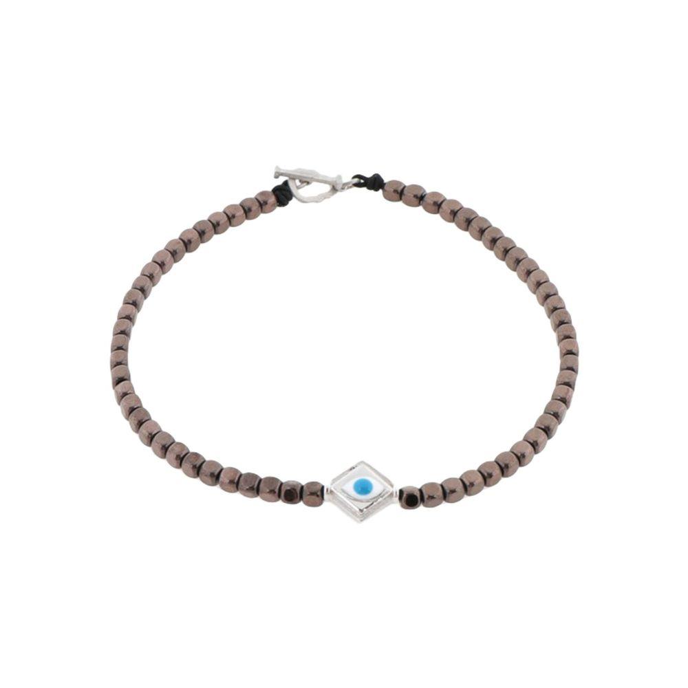 ルイス モライス LUIS MORAIS メンズ ブレスレット ジュエリー・アクセサリー【bracelet】Bronze