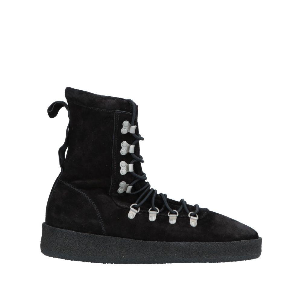 リプレゼント REPRESENT メンズ ブーツ シューズ・靴【boots】Black