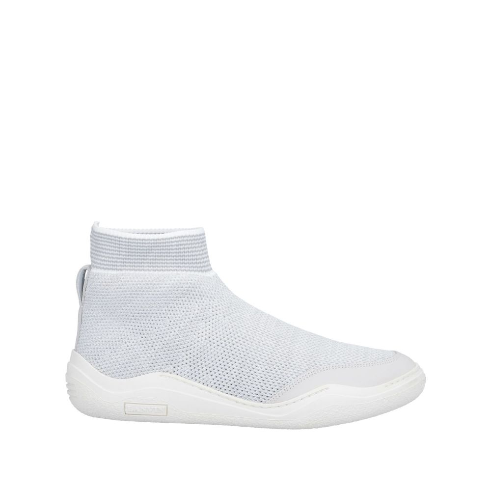 ランバン LANVIN メンズ スニーカー シューズ・靴【sneakers】Light grey