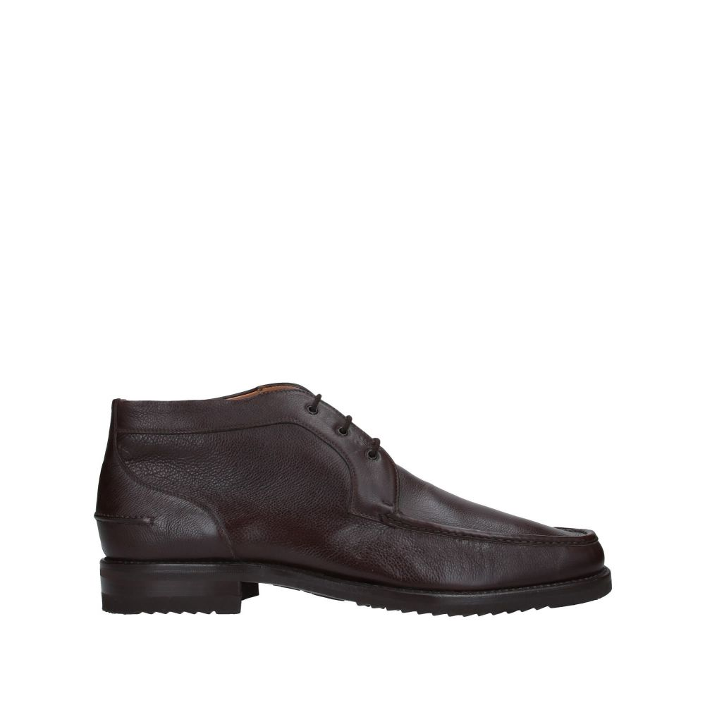 グラバティ GRAVATI メンズ ブーツ シューズ・靴【boots】Dark brown