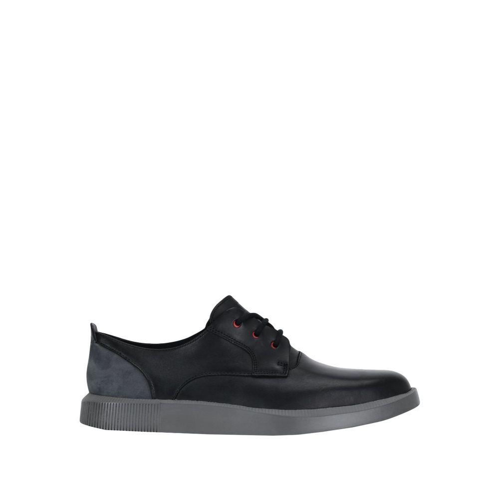 カンペール CAMPER メンズ シューズ・靴 【bill】Black