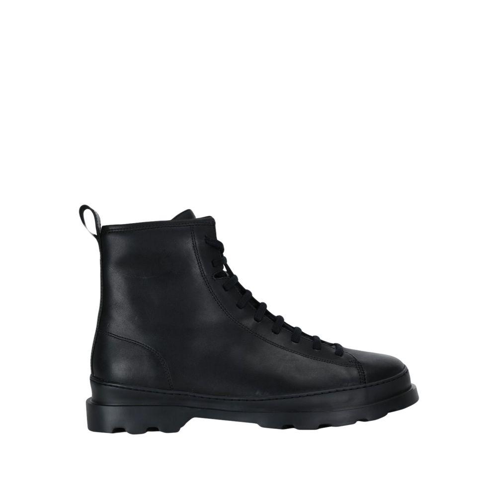 カンペール CAMPER メンズ ブーツ シューズ・靴【brutus boots】Black