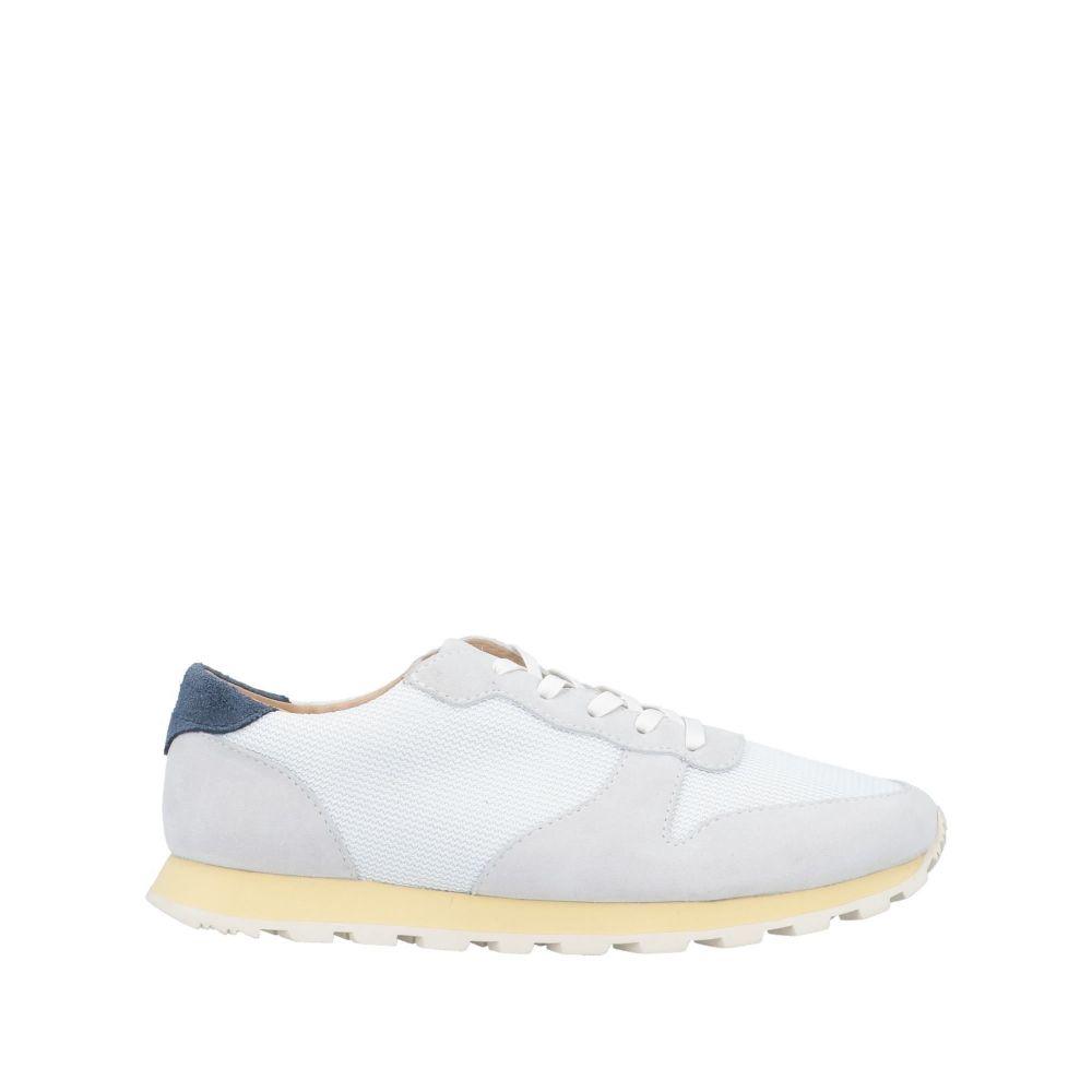 クレー CLAE メンズ スニーカー シューズ・靴【sneakers】Light grey