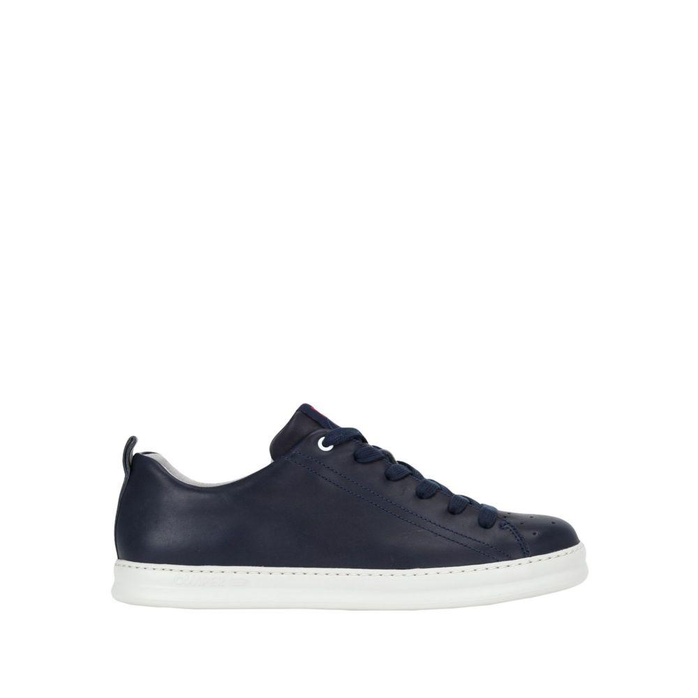 カンペール CAMPER メンズ スニーカー シューズ・靴【runner four sneakers】Dark blue