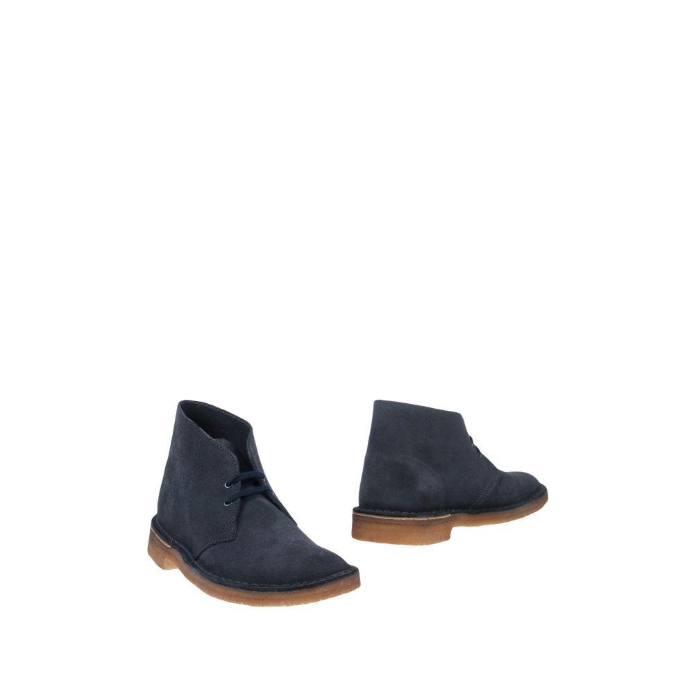 クラークス CLARKS ORIGINALS メンズ ブーツ シューズ・靴【boots】Lead