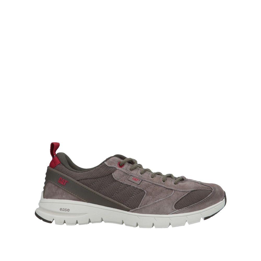 キャピタラー カジュアル CATERPILLAR メンズ スニーカー シューズ・靴【sneakers】Dove grey