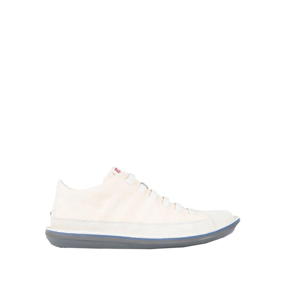 カンペール CAMPER メンズ スニーカー シューズ・靴【sneakers】Ivory