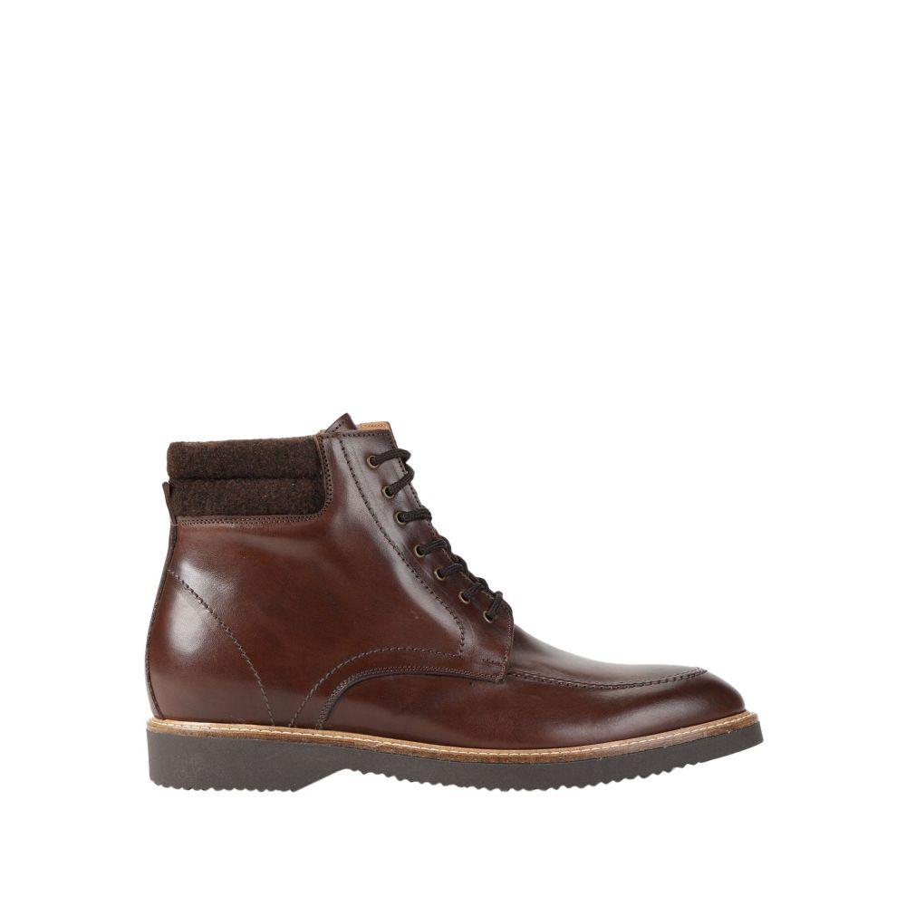 レオナルド プリンシピ LEONARDO PRINCIPI メンズ ブーツ シューズ・靴【boots】Dark brown