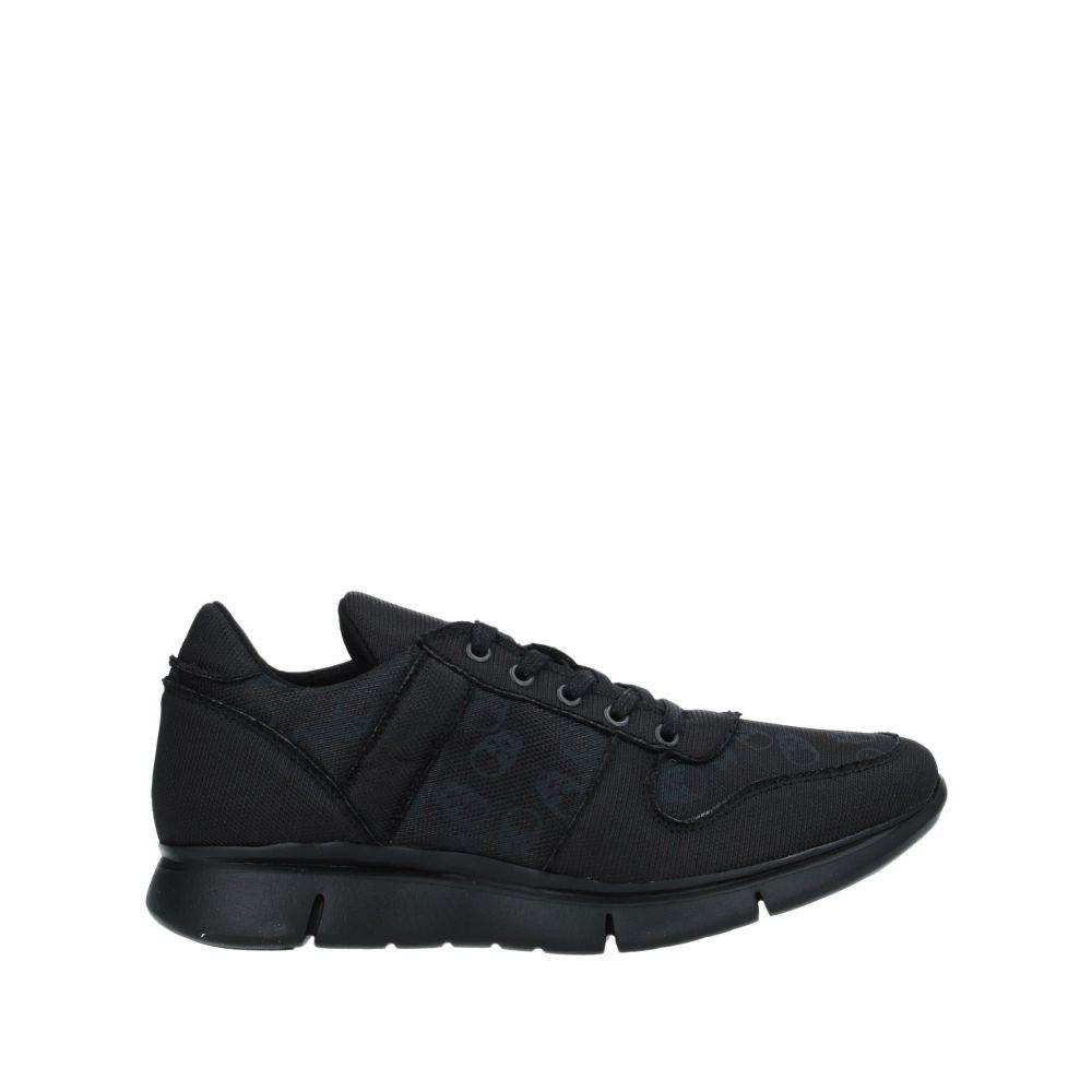 ルシアン ペラフィネ LUCIEN PELLAT-FINET メンズ スニーカー シューズ・靴【sneakers】Black