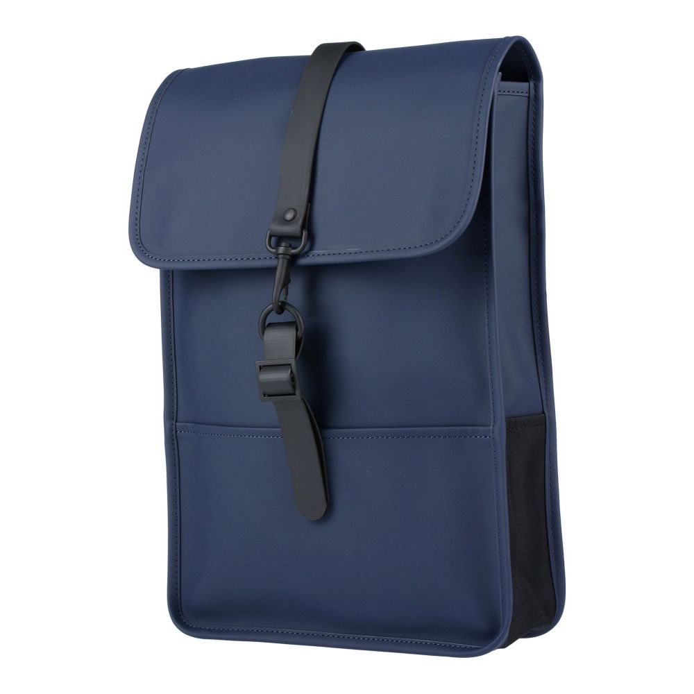 レインズ RAINS メンズ バッグ 【backpack & fanny pack】Dark blue