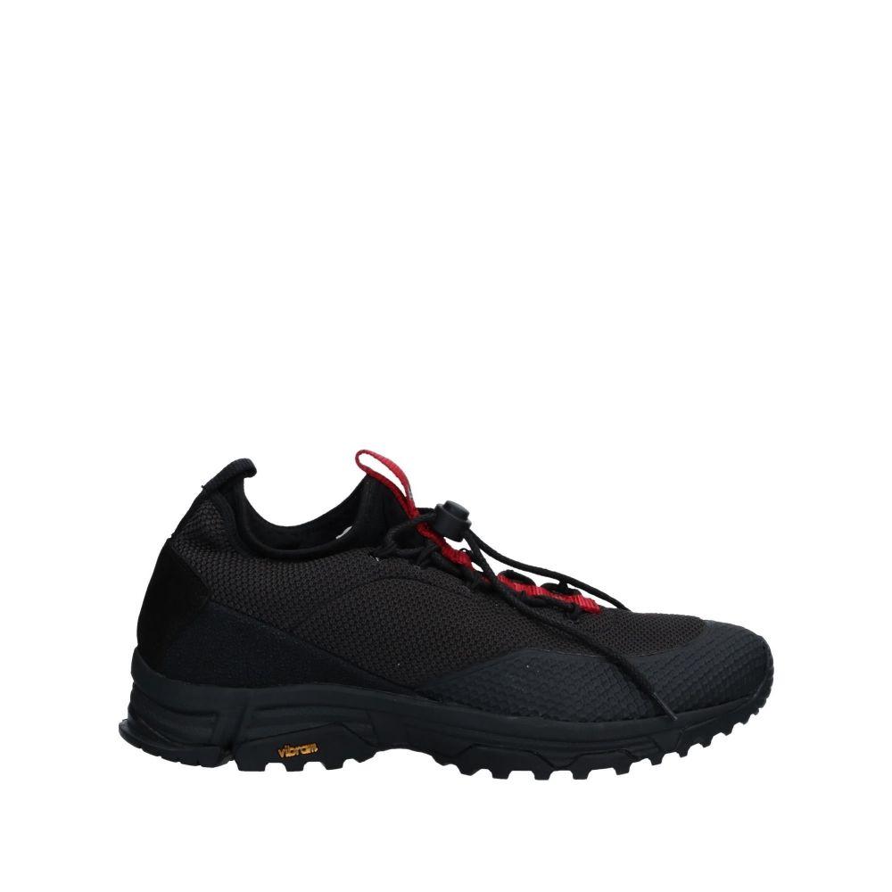ロア ROA メンズ スニーカー シューズ・靴【sneakers】Black