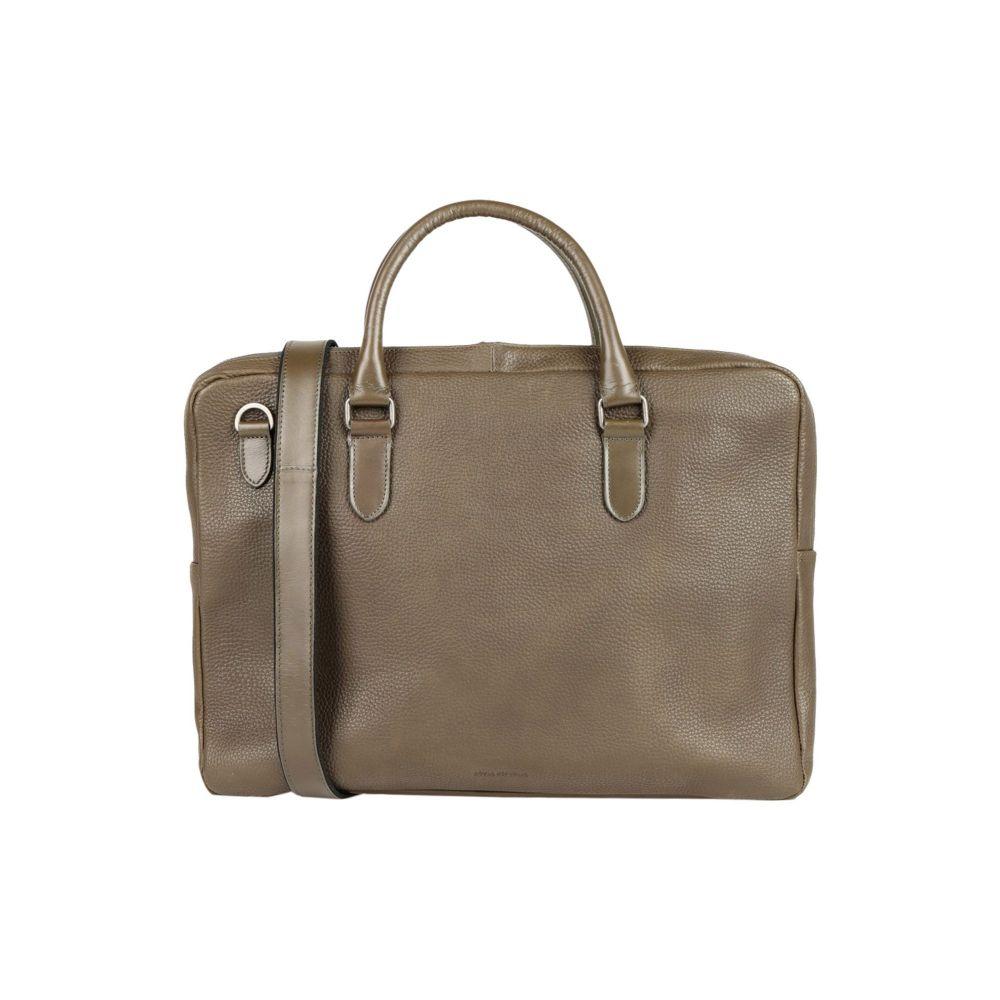 ロイヤル リパブリック ROYAL REPUBLIQ メンズ バッグ 【work bag】Military green