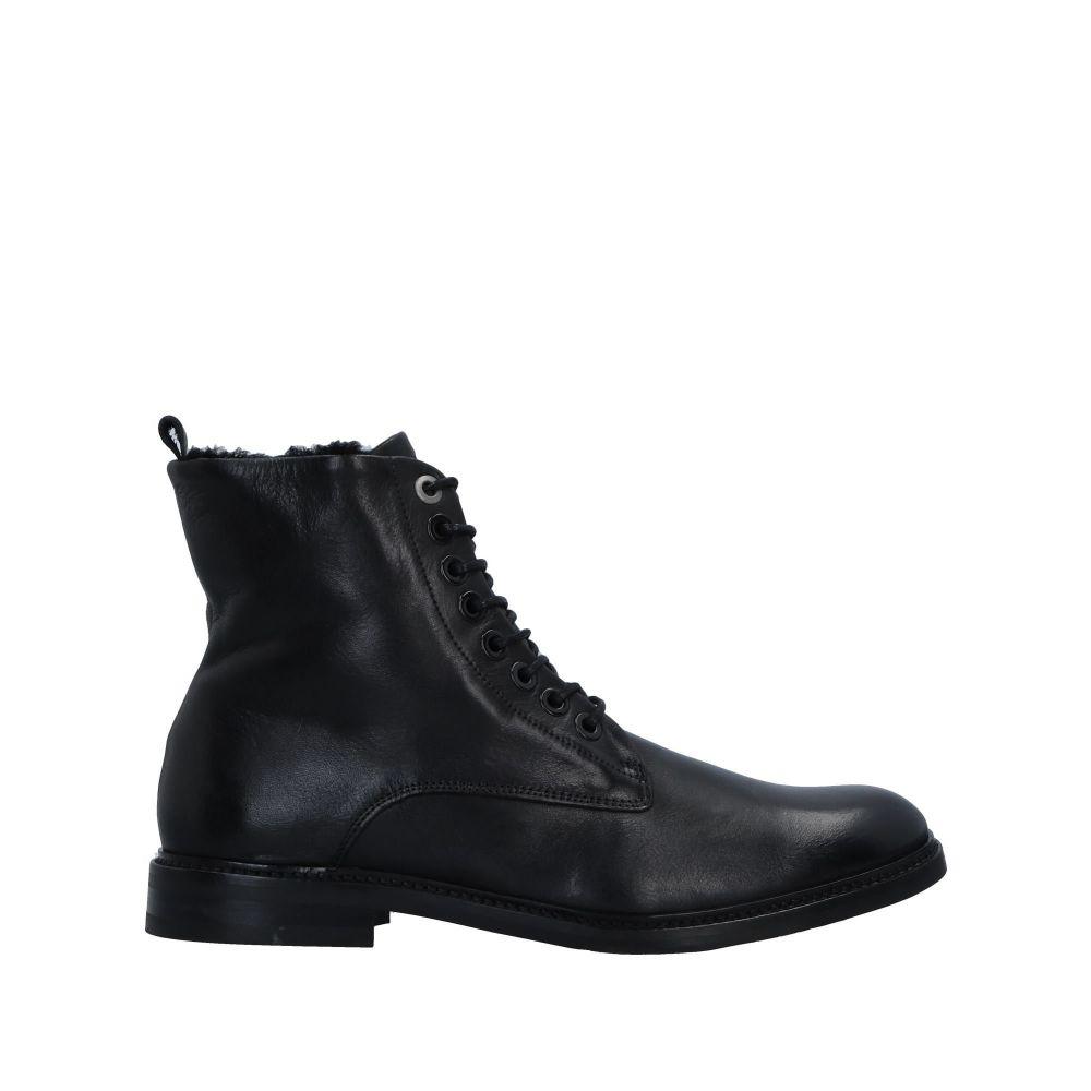 ロイヤル リパブリック ROYAL REPUBLIQ メンズ ブーツ シューズ・靴【boots】Black