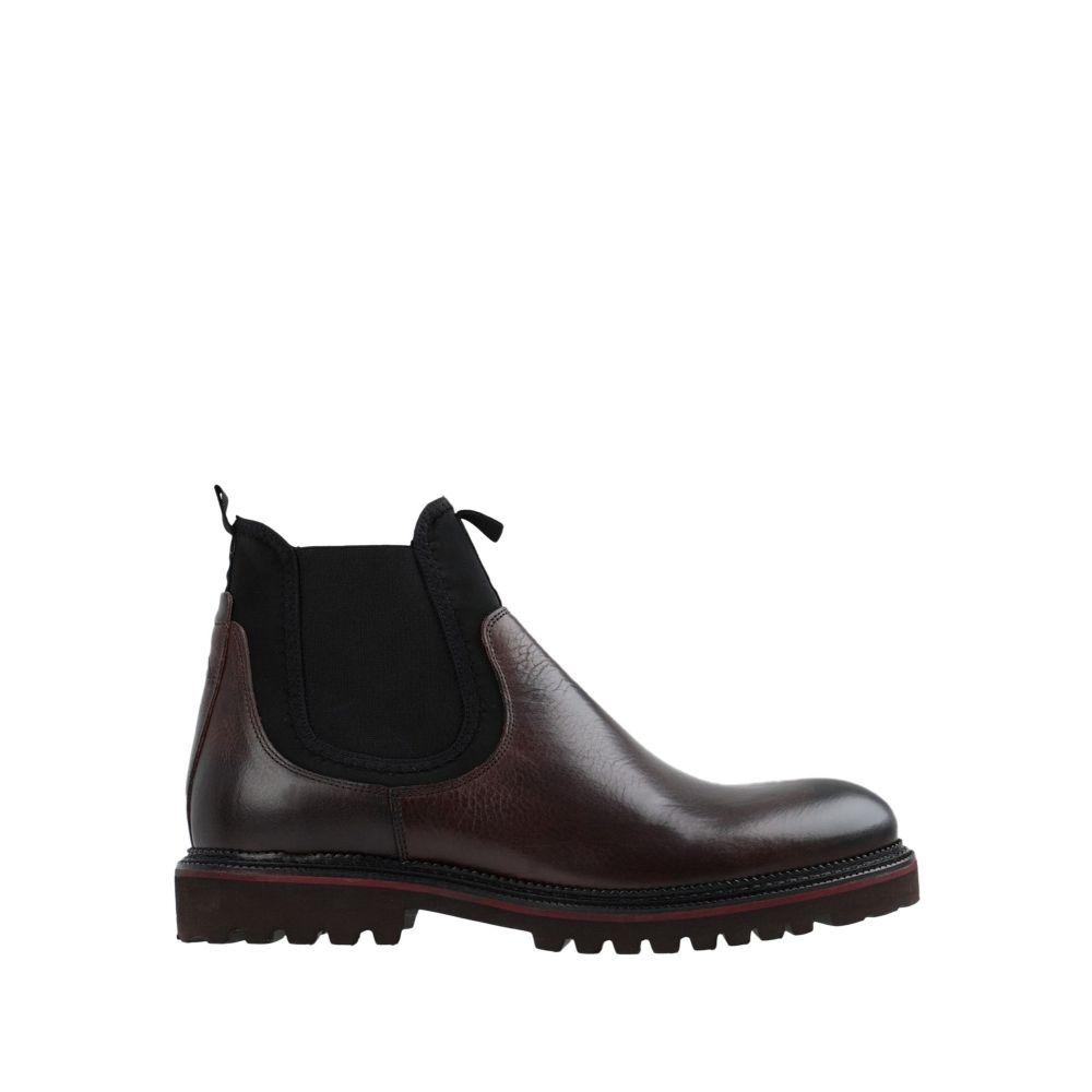 アンビシャス AMBITIOUS メンズ ブーツ シューズ・靴【nina boots】Cocoa