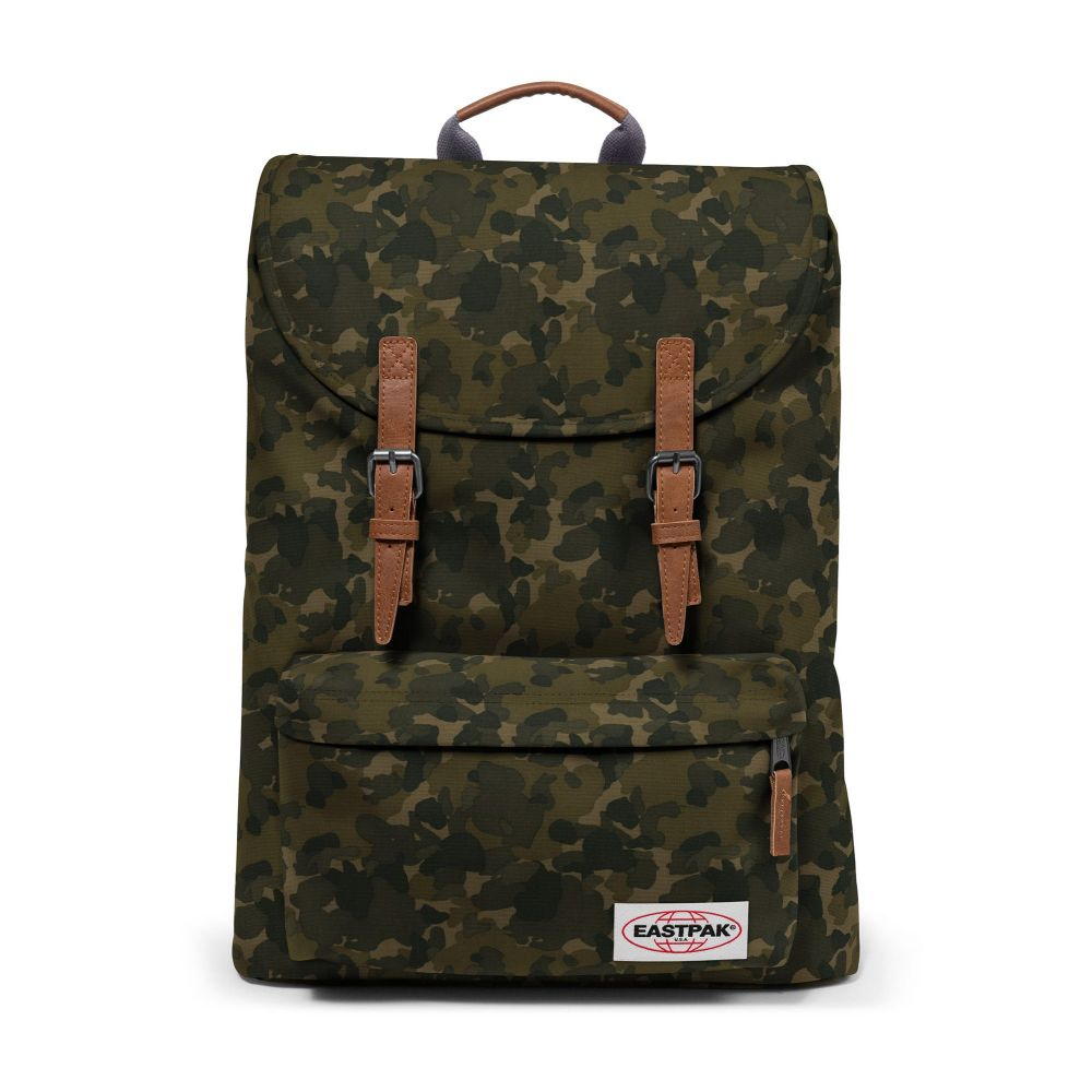 イーストパック EASTPAK メンズ バッグ 【london opgrade camo】Military green