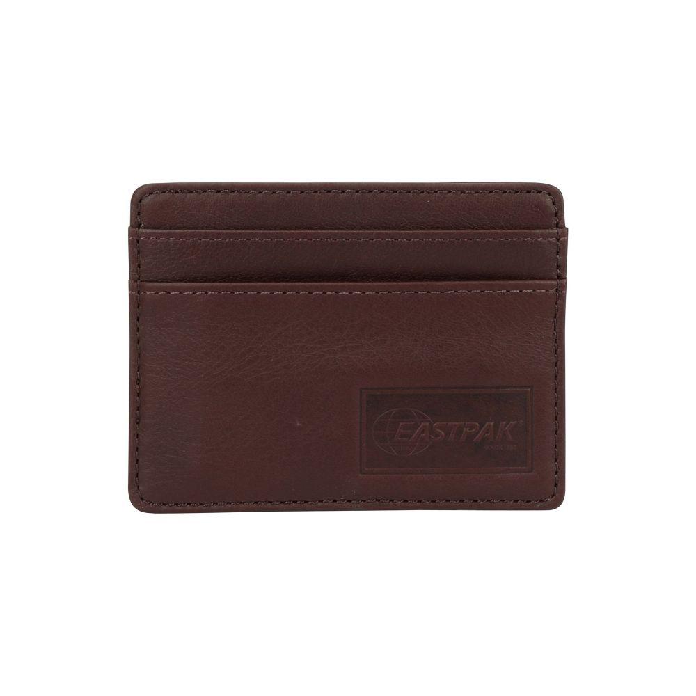 イーストパック EASTPAK メンズ ビジネスバッグ・ブリーフケース バッグ【zeke rfid document holder】Brown