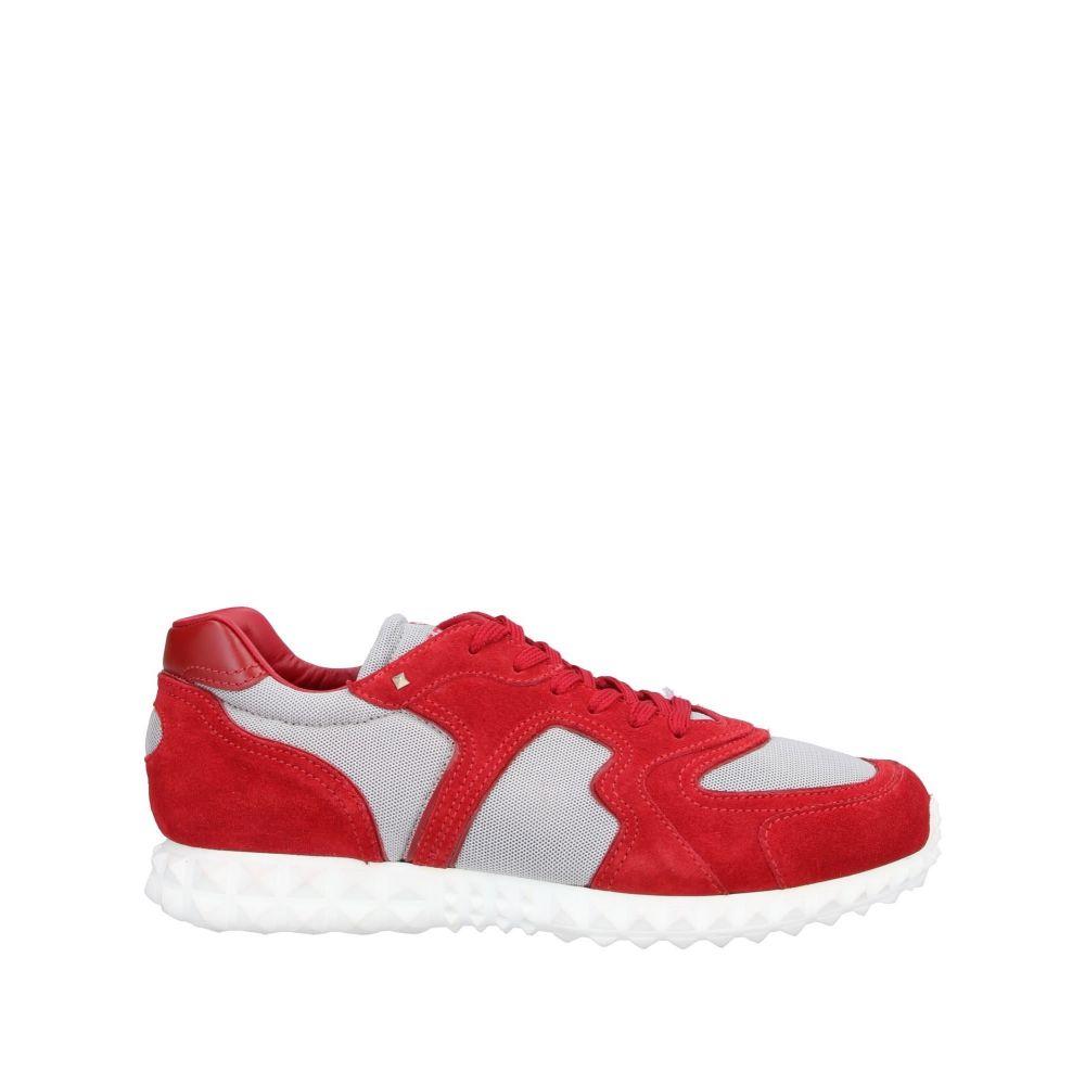 ヴァレンティノ VALENTINO GARAVANI メンズ スニーカー シューズ・靴【sneakers】Brick red