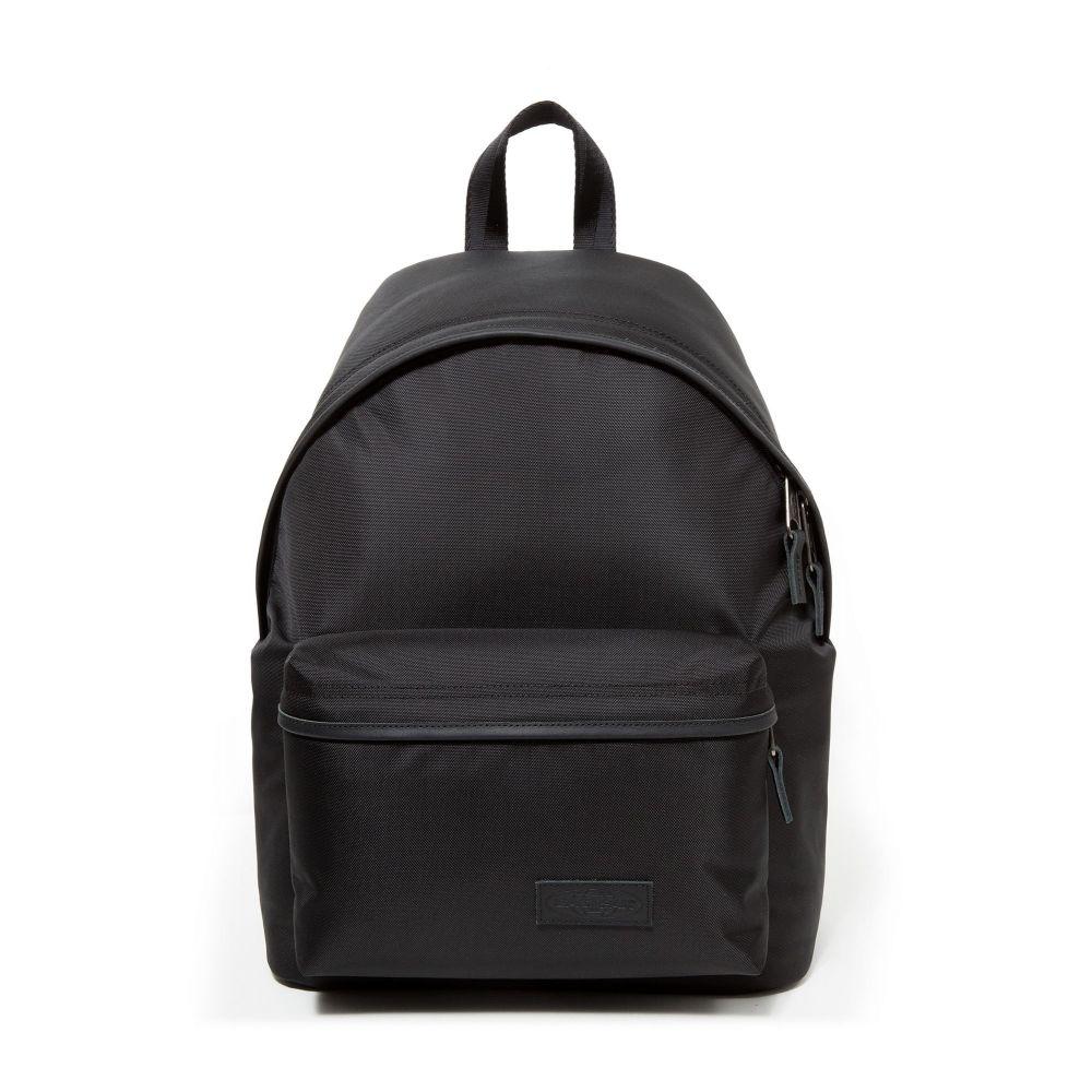イーストパック EASTPAK メンズ バッグ 【padded pak'r constructed black】Black