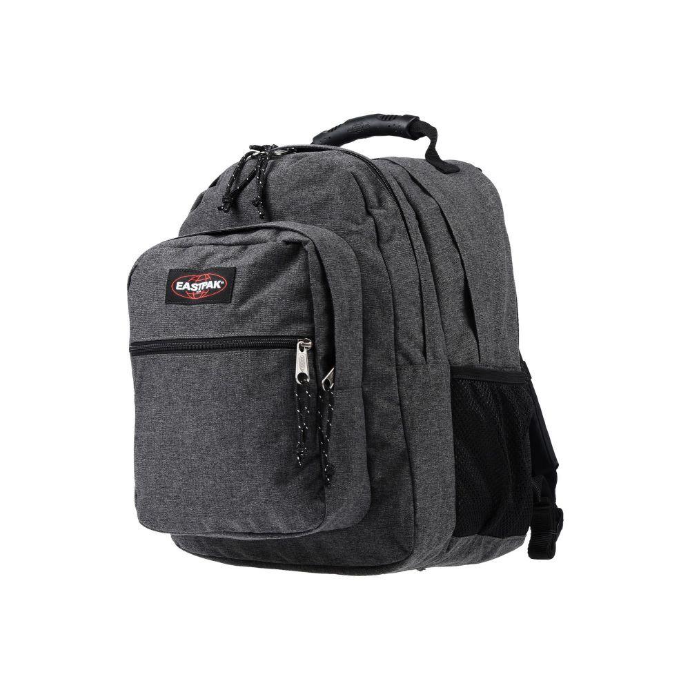 イーストパック メンズ バッグ その他バッグ Steel grey 【サイズ交換無料】 イーストパック EASTPAK メンズ バッグ 【backpack  fanny pack】Steel grey