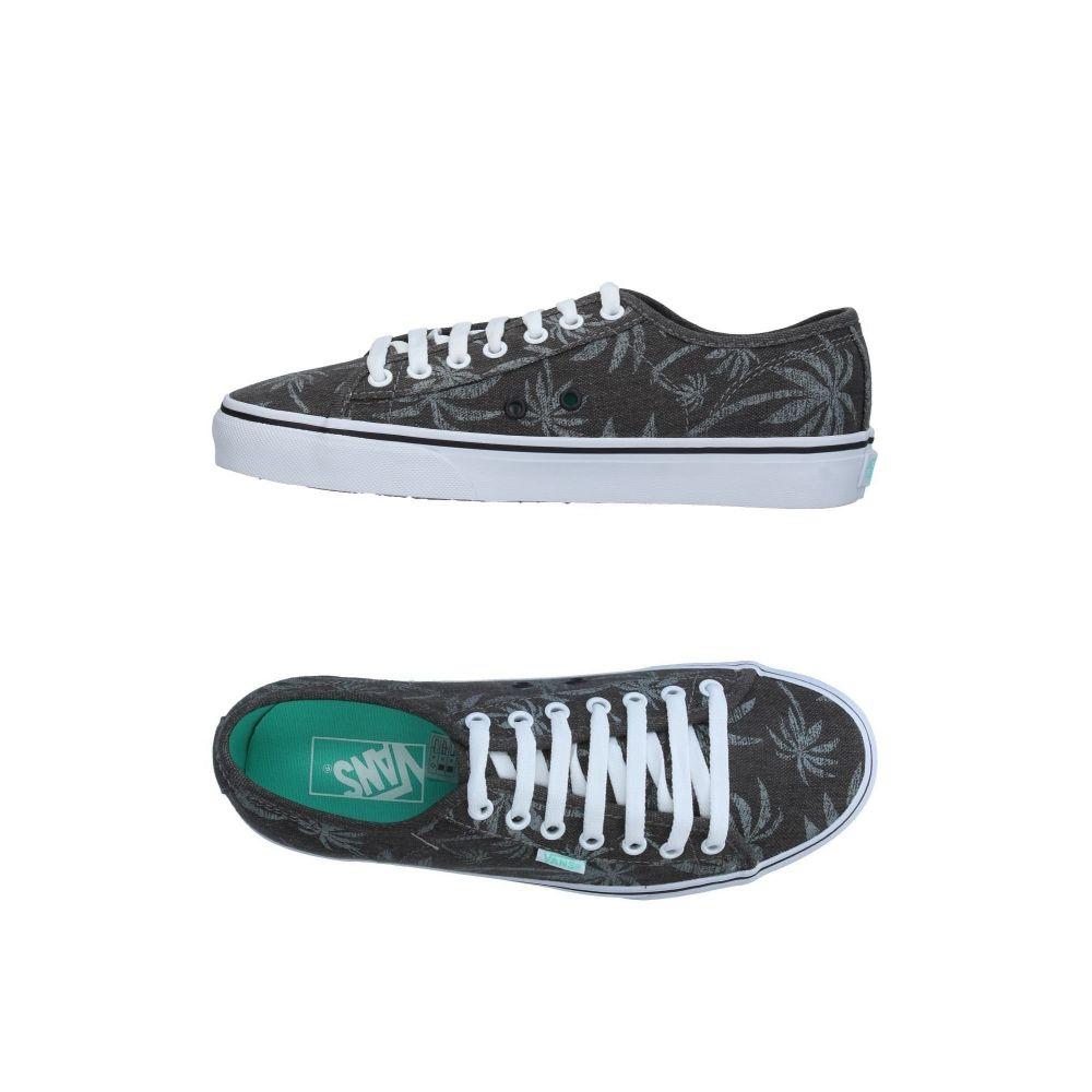 ヴァンズ VANS メンズ スニーカー シューズ・靴【sneakers】Lead