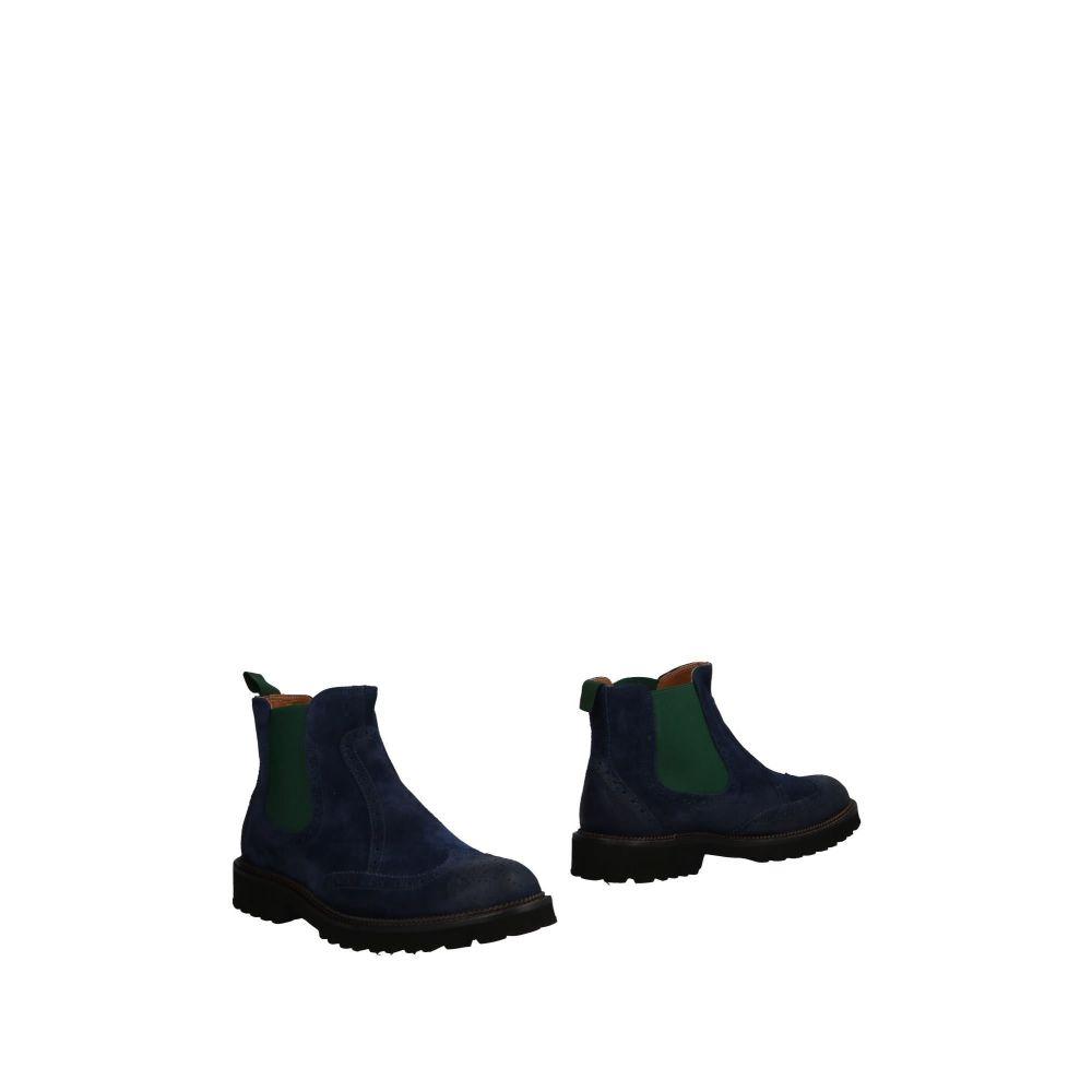 ウィラ THE WILLA メンズ ブーツ シューズ・靴【boots】Blue