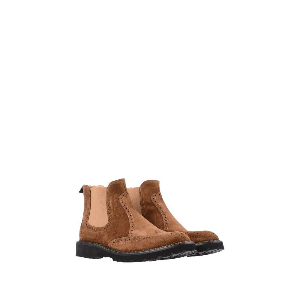ウィラ THE WILLA メンズ ブーツ シューズ・靴【boots】Khaki