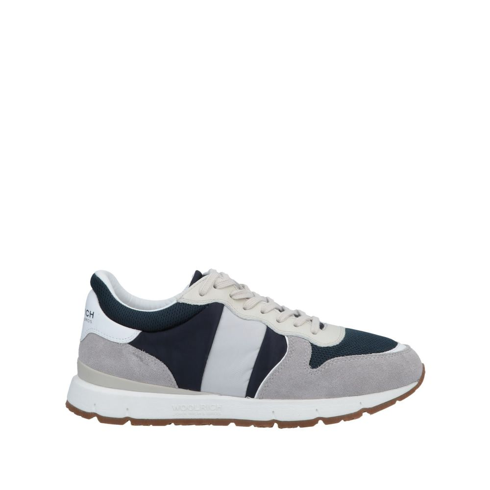ウールリッチ WOOLRICH メンズ スニーカー シューズ・靴【sneakers】Grey