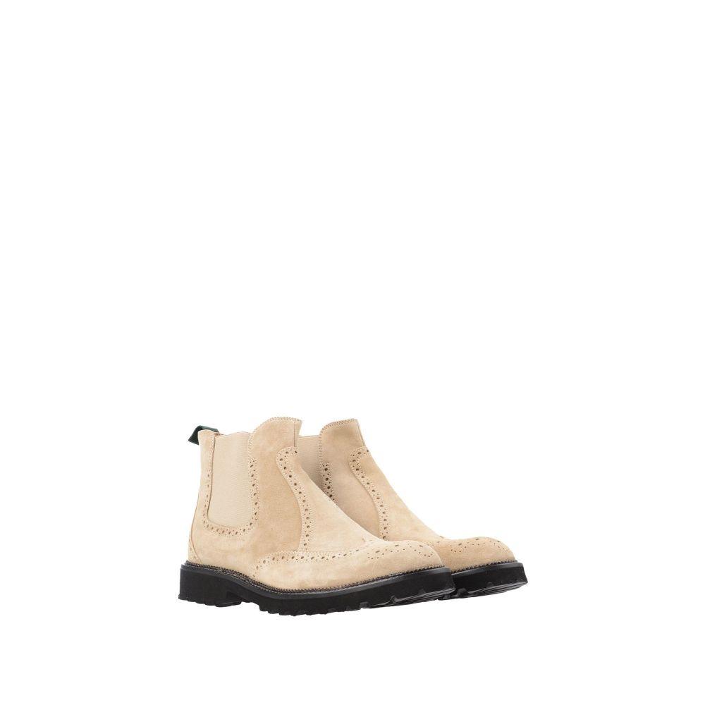 ウィラ THE WILLA メンズ ブーツ シューズ・靴【boots】Beige