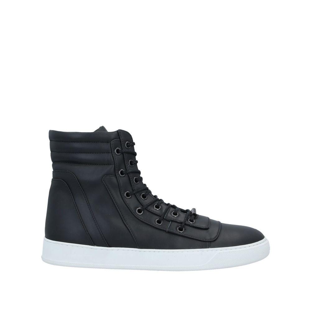 ブラック ディオニソ BLACK DIONISO メンズ スニーカー シューズ・靴【sneakers】Black
