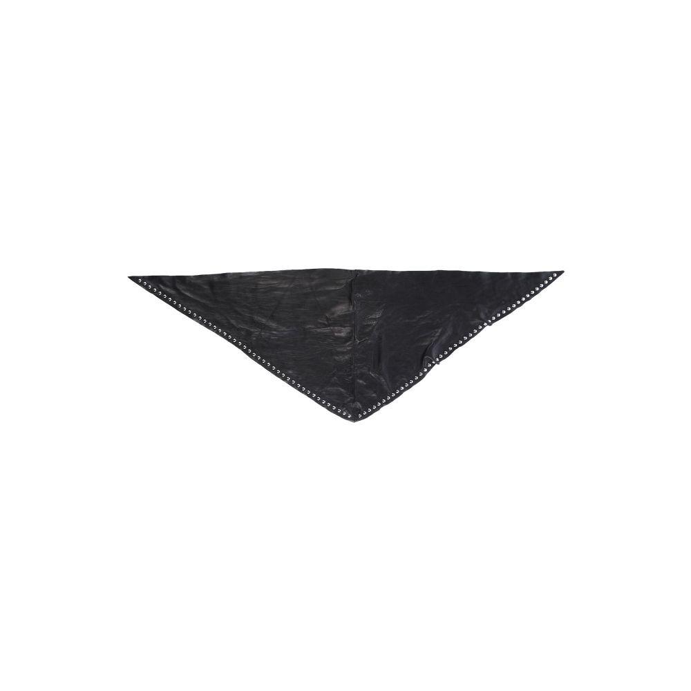 ディースクエアード DSQUARED2 メンズ ヘアアクセサリー 【hair accessory】Black